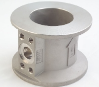 Cast machining for Instrumentation